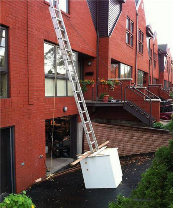 Darwin Awards Definitely Need To Be Given To These People