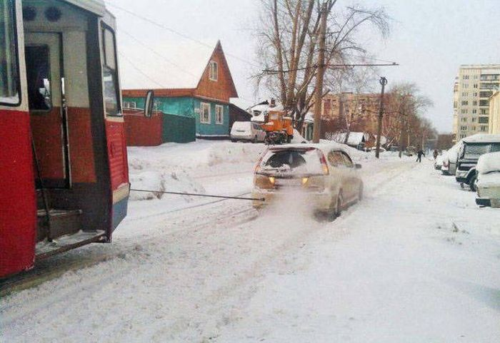 Russia Is The WTF Capital Of The World, part 2