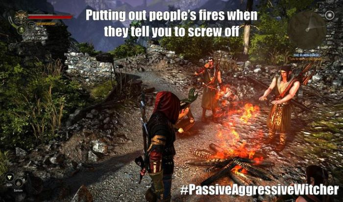 Amusing Gaming Pics And Memes That Will Delete Your Boredom