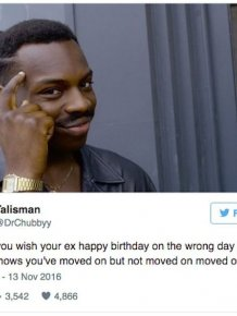 Tweets About Exes That Are Hilarious And True