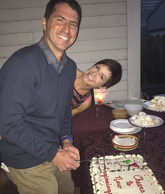 Parents Make Their Split Less Awkward By Throwing A Divorce Party