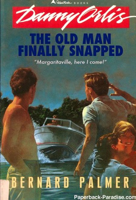 Hilarious Fake Book Covers Created By Paperback Paradise