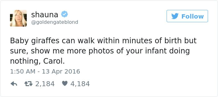 Amusing Tweets That Capture The Experience Of Being A Woman