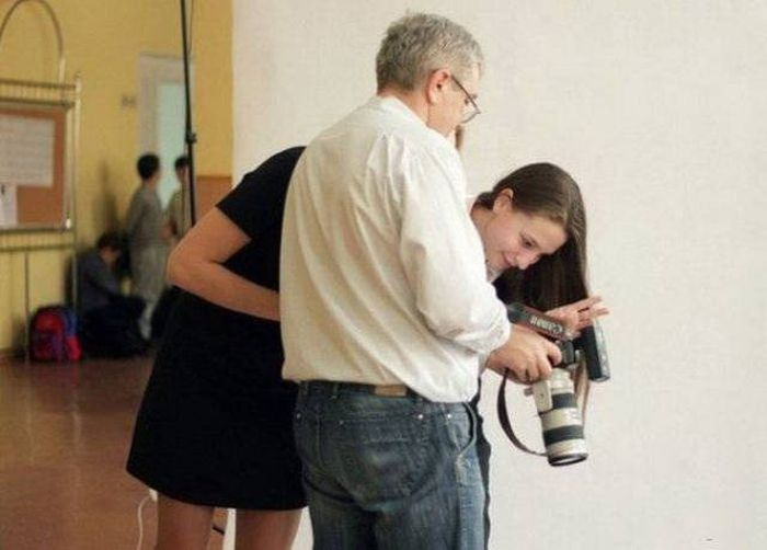 Amusing Images That Will Force You To Look Twice