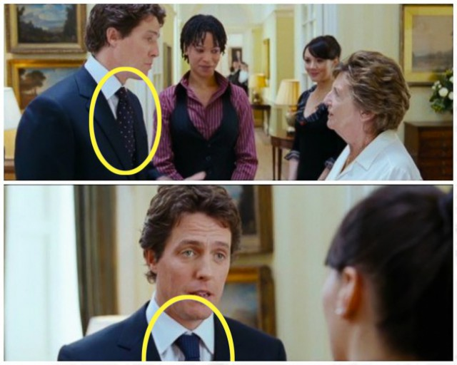 Big Time Movie Bloopers That You Never Noticed