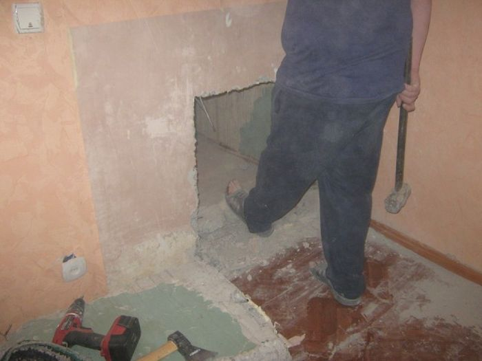 How To Renovate An Apartment, Russian Style