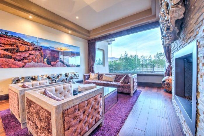 Dan Bilzerian's Las Vegas Bachelor Pad Is Now On The Market