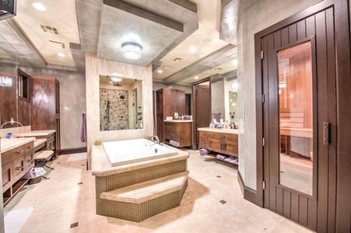 Dan Bilzerian's Las Vegas Bachelor Pad Is Now On The Market