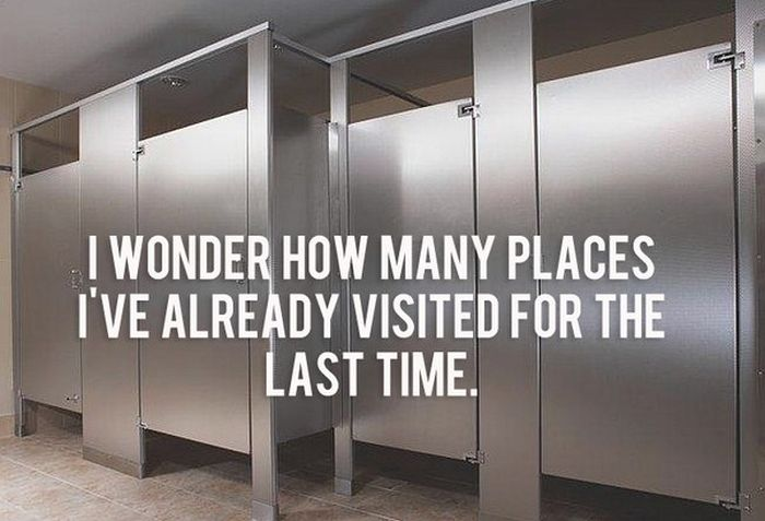 Outstanding Shower Thoughts That Will Amuse Your Mind