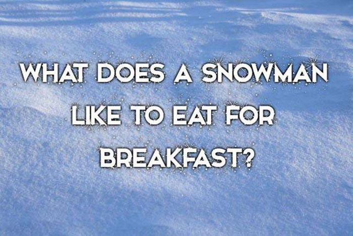 These Very Hot Riddles Will Warm You Up In No Time