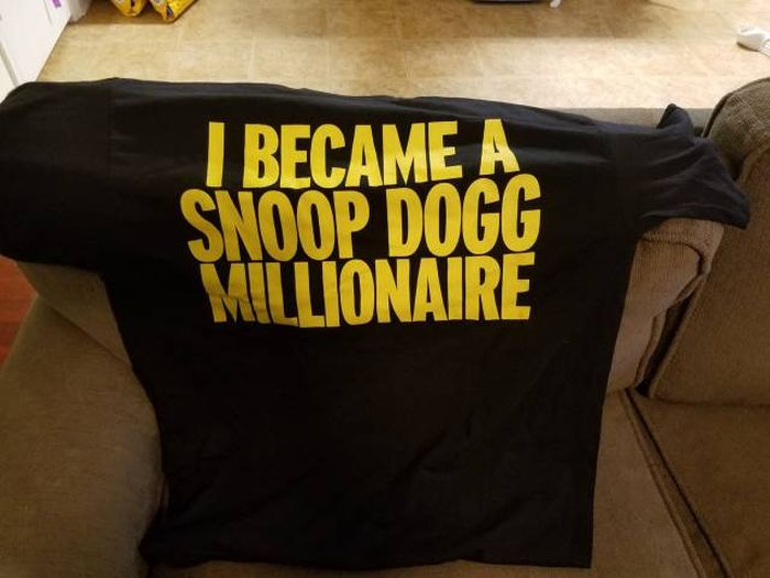 Snoop Dogg Hooked His Reddit Secret Santa Up With Some Goodies
