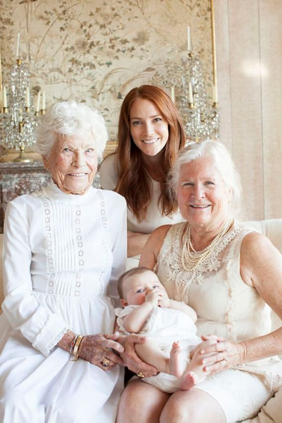 Family Portraits That Will Warm Your Heart