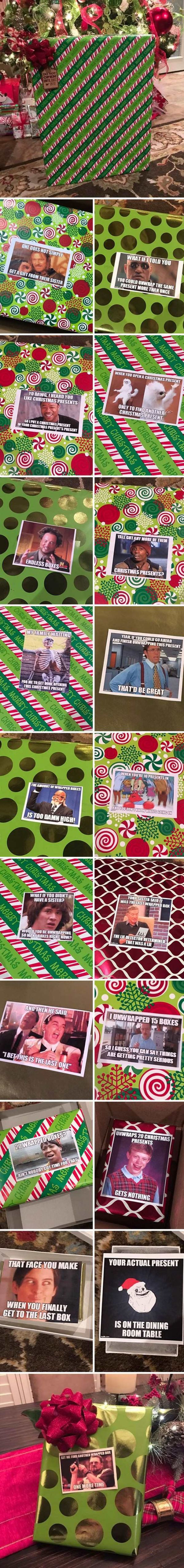 Hilarious Christmas Gifts That Will Crack You Up