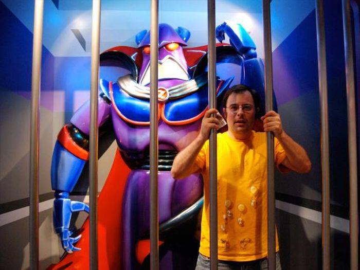 Former Worker Reveals Inside Secrets About Disney World