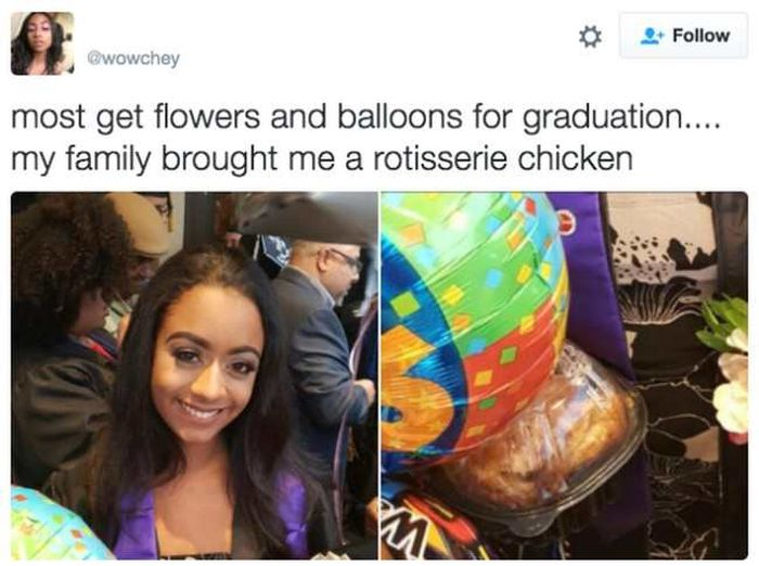18 Of The Funniest Family Tweets From 2016, part 2016