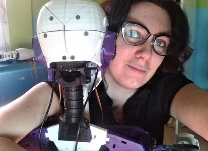 Loving Relationships Between Humans And Robots Are Becoming A Reality