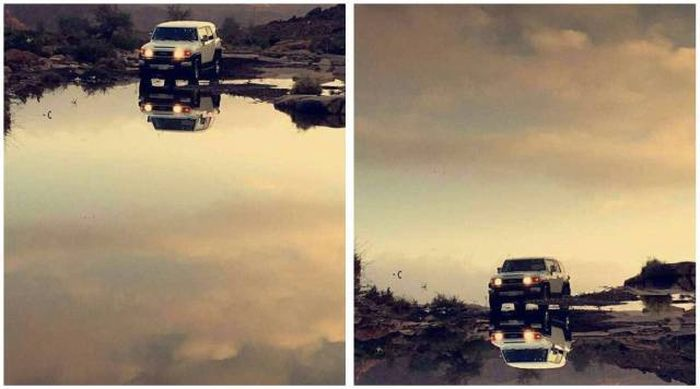 Don't Trust Your Eyes Because These Photos Are Not As They Appear