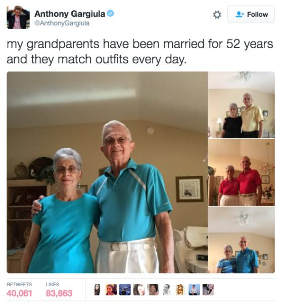 People With Awesome Relationships That Will Make You Jealous
