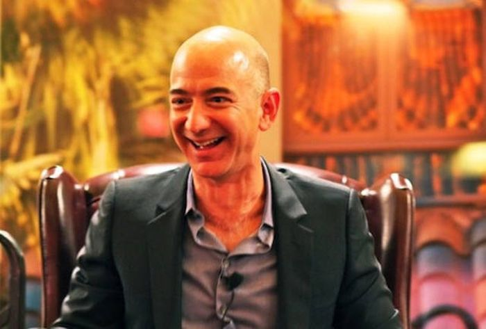 The Top 25 Richest People In The World According To Bloomberg