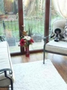 Woman Finds Racist Doll In Real Estate Listing