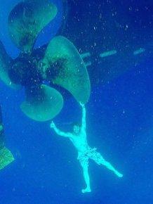 Creepy Sea Photos That Will Give You Thalassophobia