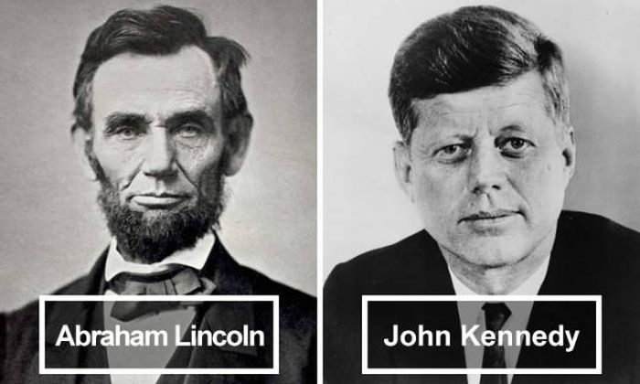 Prepare To Have Your Mind Blown By These Historical Coincidences