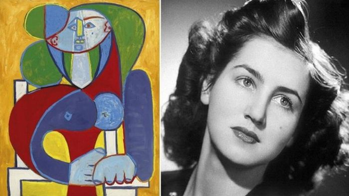 See The Women Who Inspired Picasso's Paintings
