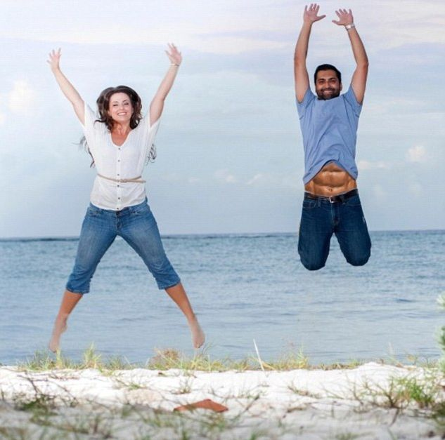 The Most Cringeworthy Engagement Photos Ever Taken