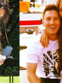 Lionel Messi Will Marry His Longtime Love Antonella Roccuzzo In 2017