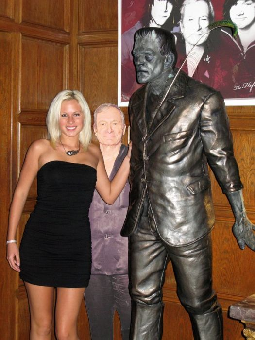 Interesting Facts You Need To Know About The Infamous Playboy Mansion