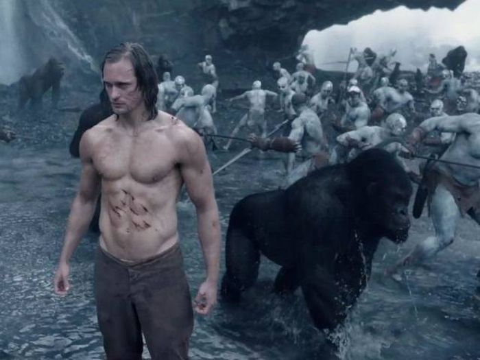 The Top 50 Movies Of 2016 According To Google