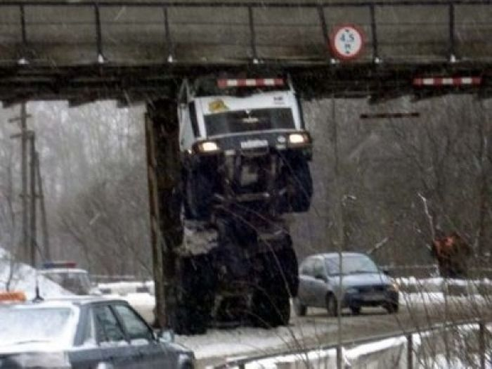 The Worst Driving Fails You're Ever Going To See | Vehicles