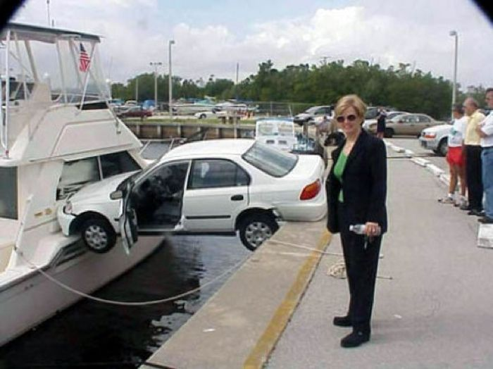 The Worst Driving Fails You're Ever Going To See