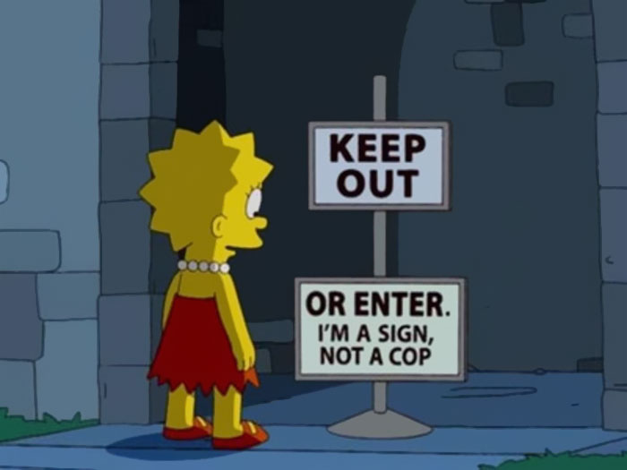 Hilarious Simpsons Jokes That Are Impossible Not To Laugh At