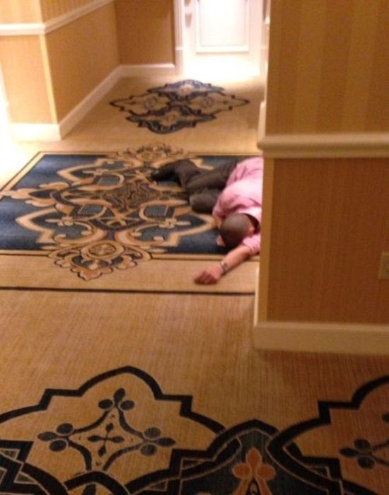 Amusing Drunk Fails That Up The Awesomeness