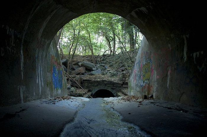 The 15 Creepiest And Most Terrifying Places On Earth
