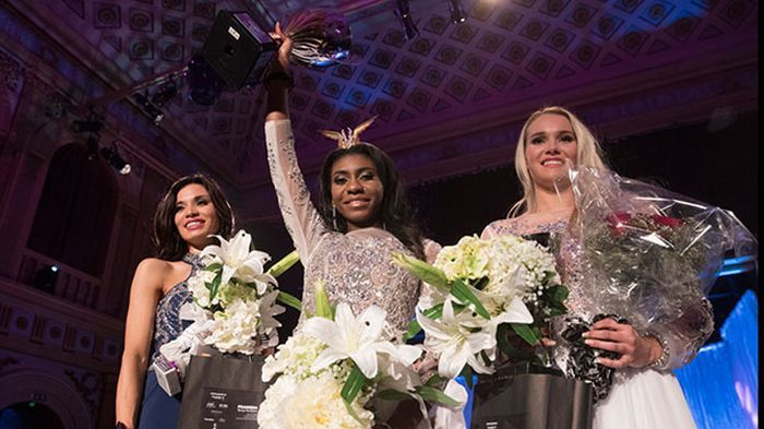 Miss Helsinki Competition Criticized After Winner Is Announced