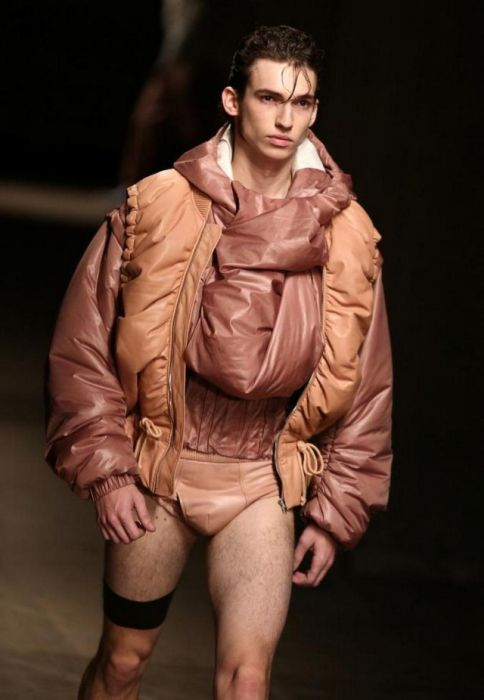 Men's Fashion Can Be Pretty Weird Sometimes