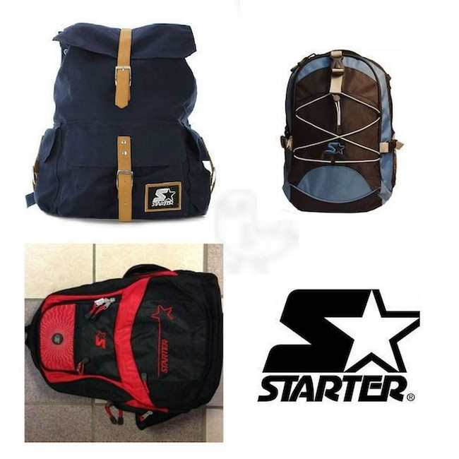 Starter Packs That Absolutely Nailed It