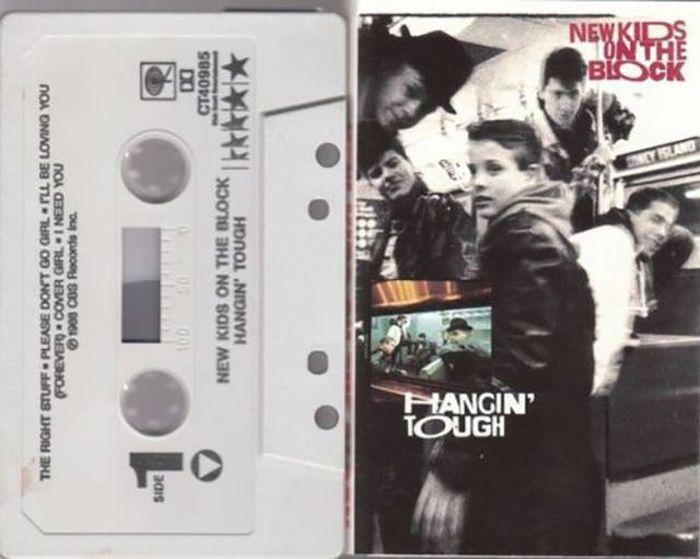 An Extra Heavy Dose Of 90s Nostalgia