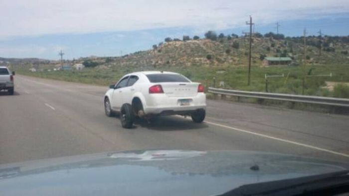 A Hilarious Dose Of Car Humor To Make Your Day