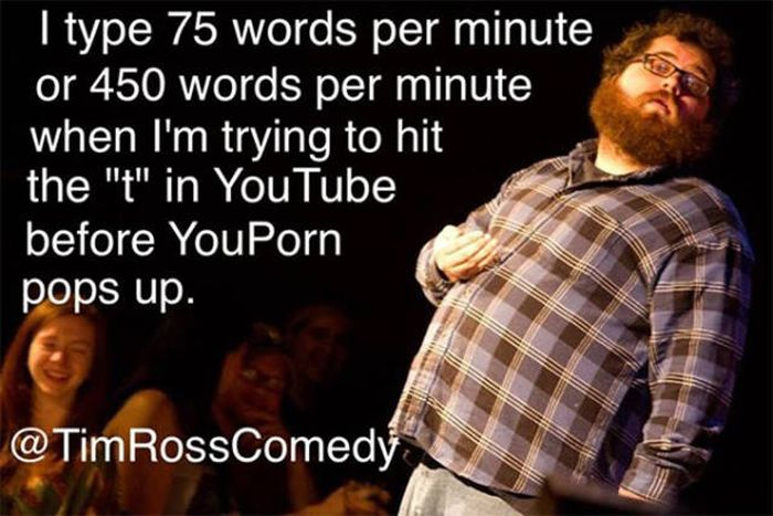 Lowbrow Humor That Will Keep You Laughing For A While