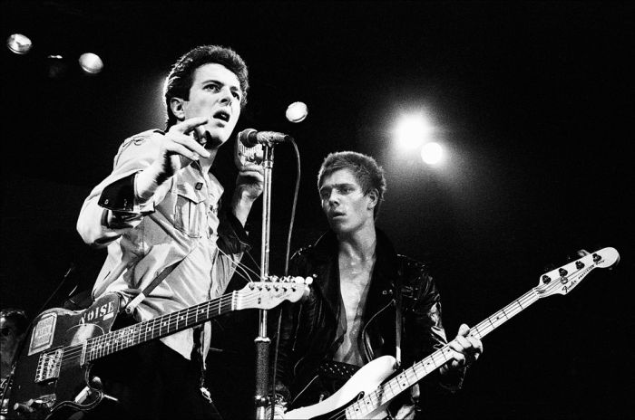 35 Amazing Music Photos From The Past