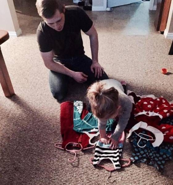 This Dad Knows How To Treat His Daughter Like A Princess