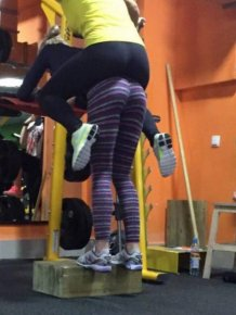 When Exercise Goes Horribly Wrong