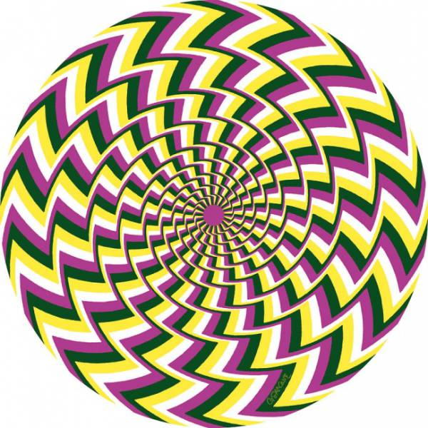 Illusions That Will Puzzle You For Hours
