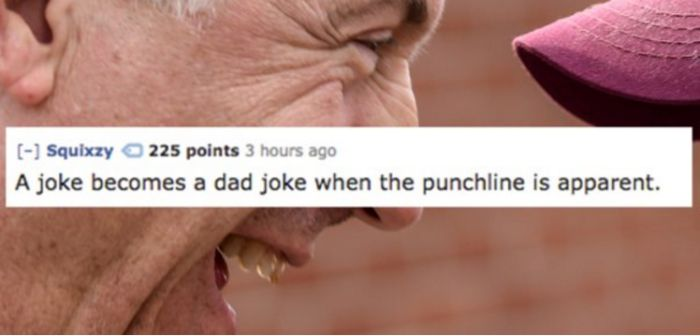 Cheesy One-Liners Guaranteed To Make You Laugh