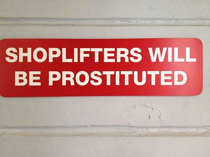 Incredible Spelling Errors That Will Crack You Up