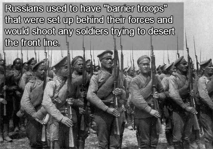History Facts You Definitely Didn't Learn In School