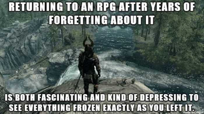 Hey Geeks And Gamers, This Post Is For You